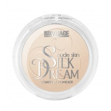 "Пудра компактная ""Silk Dream nude skin"" тон 02"